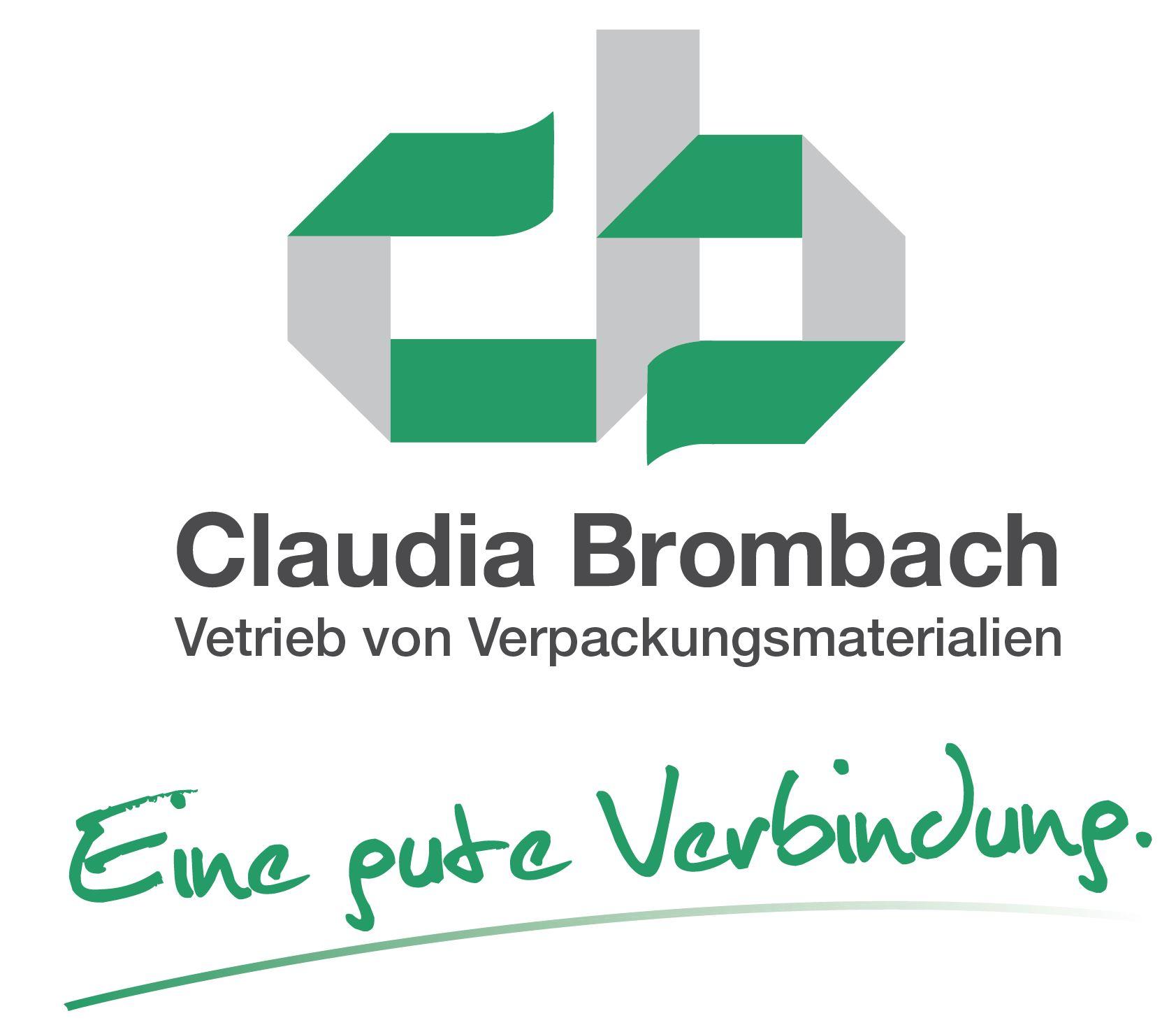 Claudia Brombach - Handelsvertreterin mit Herz